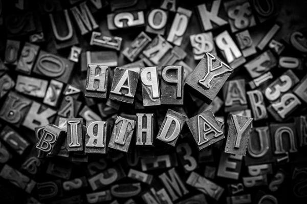 On the importance of birthdays